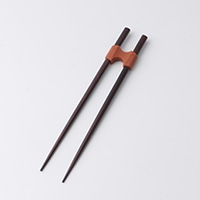 ジョイント木箸 21cm