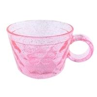 ペットボトルコップ ピンク