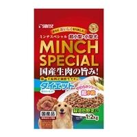 ミンチスペシャル ダイエット 1.2kg