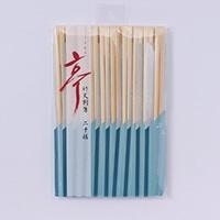 シンワ 竹 天削割箸 20P