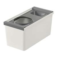トトノ レジ袋収納ボックス
