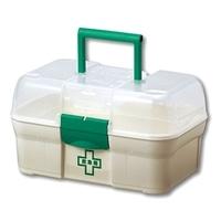 救急箱 プラスチック製