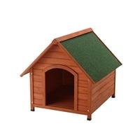 木製犬舎700