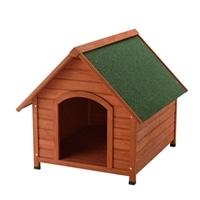 木製犬舎830