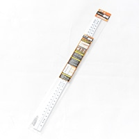 ステン棚柱白 2本入り PG−408 919mm