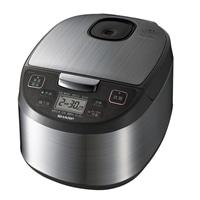 【数量限定】シャープ マイコン式炊飯器 KS−S10JS 5.5合炊