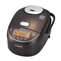 【数量限定】象印 圧力IH炊飯ジャー 5.5合炊き NPZG10−TD
