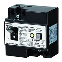 東芝漏電ブレーカーLB−322TH30A30MA