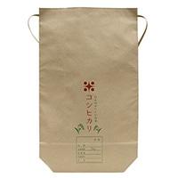 <ケース販売用単品JAN> コシヒカリ 5kg 舟型袋