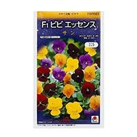 花の種 ビオラ ビビ エッセンス サン