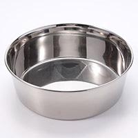 ステンレスショッキ犬用26cm CZ−260