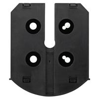ローボルト ガーデンモーションプロジェクター カセットタイプ用フィルム シャボン玉 3枚セット