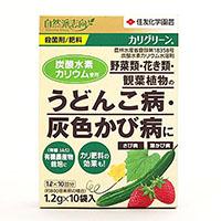 住友化学園芸 カリグリ−ン 1.2g×10