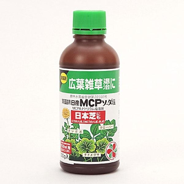 住友化学園芸 MCPソ−ダエン 300ML