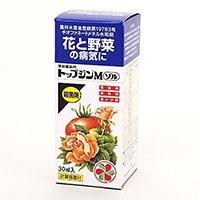 住友化学園芸 トップジンMゾル 30ml