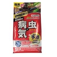住友化学園芸 ベニカXガード粒剤 550g