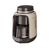 【数量限定】【店舗取り置き限定】テスコム 全自動コーヒーメーカー TCM501C