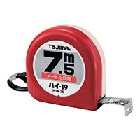 【CAINZ DASH】タジマ ハイ−19 7.5m/メートル目盛/ブリスター