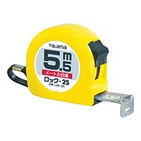 【CAINZ DASH】タジマ ロック−22 5.5m/メートル目盛/ブリスター