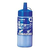 【CAINZ DASH】タジマ 粉チョーク青