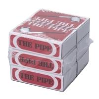ダイドー パイプマッチ 朱 並型 6個パック