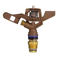 タカギ メタルパルススプリンクラー G395