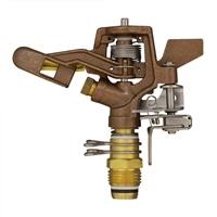 タカギ メタルパルススプリンクラー G396