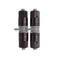 タカギ 9mmジョイント 4mm分岐 GKJ106