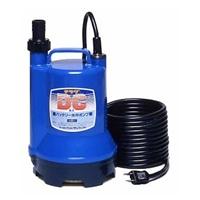 寺田 バッテリー水中ポンプ S12Dー80