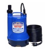 寺田 バッテリー水中ポンプ S24D-100