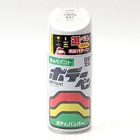 ソフト99 99工房 ボデーペン 300ml トヨタ#040  ホワイト T-099