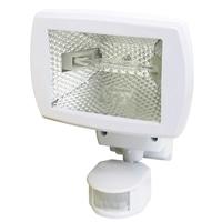 【数量限定】センサーライト 1灯ハロゲンタイプ HSL150PA