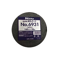 No.6931 全天テープ 片面 100ミリ×20M