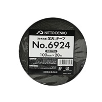 No.6924 全天テープ 両面 100ミリ×20M