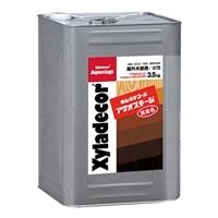 キシラデコール アクオステージ カスタニ 14kg【別配送】