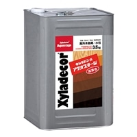 キシラデコール アクオステージ ウォルナット 14kg【別配送】