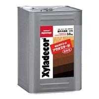 キシラデコール アクオステージ ジェットブラック 14kg【別配送】