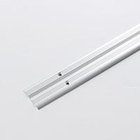 ウィングレール 35S シルバー1820mm