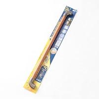 LEDブラケット手すりセLED−800  ブラウン