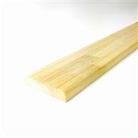 木製ベースプレート1mX80mm幅CR