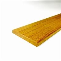 【SU】木製ベースプレート2mX120mm幅BR