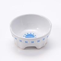 便利なクローバー陶製食器SS