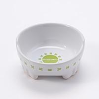便利なクローバー陶製食器S
