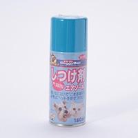 しつけ剤犬猫用180ml