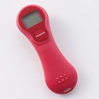 ラビング 触れずに測れる赤外線温度計
