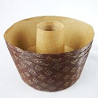 紙製 シフォンケーキ焼型 17cm D-5211