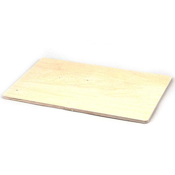 木製クッキー・ケーキめん台 D-5290