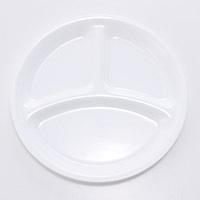 コレールランチ皿(小) ホワイト CP−8915
