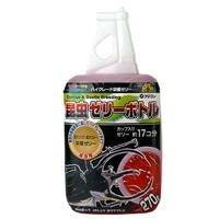 【店舗取り置き限定】フジコン 昆虫ゼリーボトル250ml