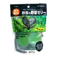 フジコン 鈴虫の野菜ゼリー 6個